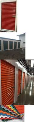 garage doors 115699 durosteel janus 14 x14 insulated 3100i series Janus Overhead Doors