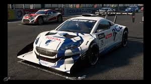 peugeot wiki peugeot rcz gr b rally car gran turismo wiki fandom powered by