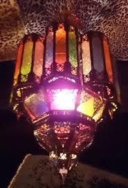 moroccan lights u2014 mirage decor