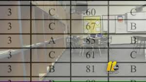 north carolina education officials release grades for all public