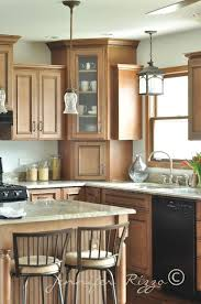 maple cabinets with dark counters mom and dads kitchen my mom s new kitchen black appliances granite countertops and