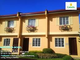 Elaisa Model House Lakefront Presidio Sucat Muntinlupa Camella Royal