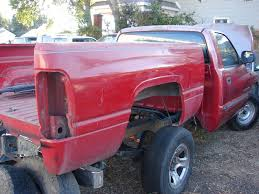Dodge Ram Truck Used Parts - used dodge truck other exterior parts for sale