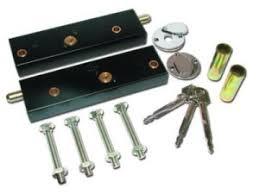 Security Garage Door by Garage Door Security Diy Tips