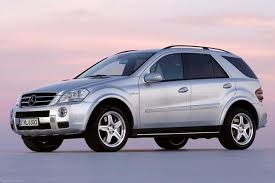 mercedes m class reliability 2006 2011 mercedes m class used car review autotrader