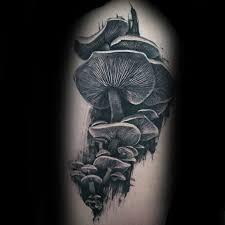 classy one mushroom tattoo golfian com