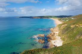 surf six luxury beach house forever cornwall