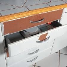revetement meuble cuisine comment bien repeindre un meuble en mdf laqué