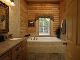 cabin bathrooms ideas log cabin bathroom designs ideas hundreds house plan