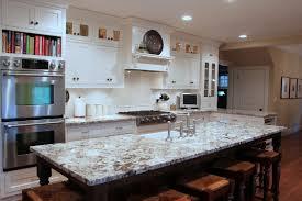 Granite For White Kitchen Cabinets by Furniture Elegant Delicatus Granite Countertop For Interesting