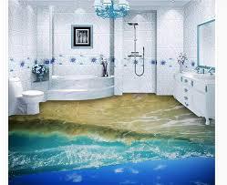 3d ocean floor designs 3d floor painting wallpaper oil painting 3d ocean floor surfing