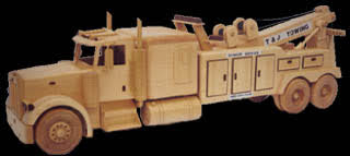 wooden truck plans free pdf woodworking