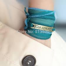 christian jewelry store boho silk wrap bracelet wrap bracelet jewelry religious