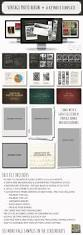 Old Fashioned Photo Albums Vintage Photo Album Keynote Template By 83munkis Graphicriver