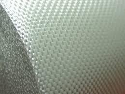 1k Carbon Fiber Cloth Fiberglass Cloth Construction Repair 10oz Plain Weave 60