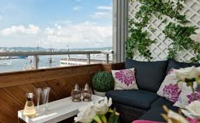Fancy Design Ideas Apartment Porch Ideas Marvelous  Best About - Apartment balcony design ideas