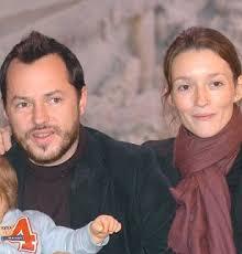 audrey marnay and alexandre de bak dating gossip news photos