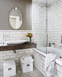 Modern Vintage Bathroom Great Modern Vintage Bathroom Pictures Inspiration Bathroom With