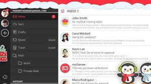 best android mail app best email apps for android the android bulletin