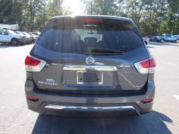 nissan pathfinder 2013 interior 2013 used nissan pathfinder 2wd 4dr sv at landers serving little