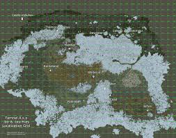 solstheim map lod meshes and exact localization on the map mod support and