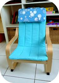 teindre une housse de canapé housse fauteuil poang intérieur déco