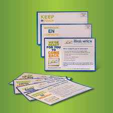 personalized printing integrated marketing