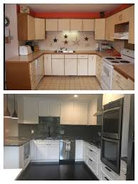 Before And After White Kitchen Cabinets The 25 Best Rta Kitchen Cabinets Ideas On Pinterest Making