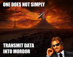 Meme One Does Not Simply - image 264198 one does not simply walk into mordor know your