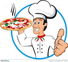 chef pizza chef pizza illustration 31084985 megapixl