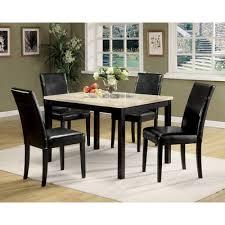 ACME Furniture Portland  Piece Dining Set  Reviews Wayfair - Furniture portland