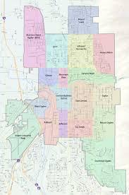 Map Of Portland Oregon Neighborhoods by Real Ogden What U0027s The City U0027s U0027most Dangerous U0027 Area It U0027s A