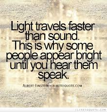 which travels faster light or sound images Light travels faster than sound this is why some people appear jpg