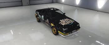 rare cars in gta 5 how to get dinka go go monkey blista car in gta5 gosu noob