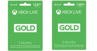 xbox cards target 25 40 xbox live subscription cards hip2save