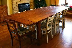 Rustic Farmhouse Kitchens - rustic farmhouse kitchen table sets ideas
