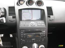 Nissan 350z Accessories - 2006 touring navigation bezel question my350z com nissan 350z