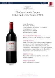 wine from château lynch bages wines lynch bages