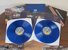 electric light orchestra out of the blue popsike com electric light orchestra elo out of the blue lp