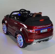 white lexus toy car range rover style ride on toy car ride on car ride on toys