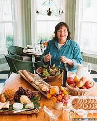 barefoot contessa dinner party entertaining is fun soups for lunch with ina garten martha stewart