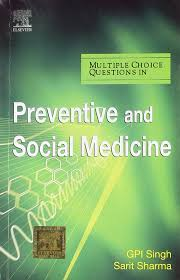 Multiple Choice Questions For Fashion Buy Mcqs In Preventive And Social Medicine Book Online At Low