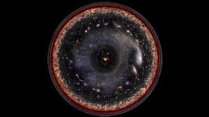 Map Of Universe The Entire Universe In One Clever Map Gizmodo Australia
