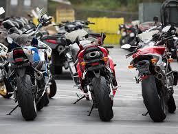motorcycle mechanic training program mmi
