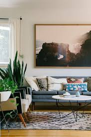 Pinterest Living Room Wall Decor Best 25 Mid Century Living Room Ideas On Pinterest Mid Century