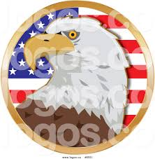 Bald Eagle And American Flag Top 83 Bald Eagle Clip Art Free Clipart Image