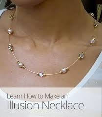 make necklace with beads images Illusion necklace instructions chic_design_cafe_ _ jpg