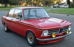 bmw 2002 horsepower 180 hp 5 gears freshly built 1969 bmw 2002 bring a trailer