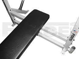 olympic bench press holistic gym equipment