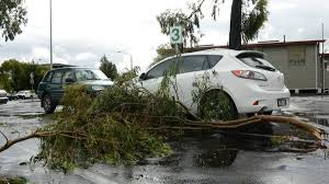 Resume For Courier Driver Severe Weather Warning Issued For Ballarat The Courier